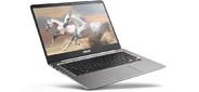 "ASUS Zenbook XMAS UX410UA-GV537T Intel Core i3-8130U / 4Gb / 128гб M.2 SSD / 14.0"" / FHD  (1920x1080)AG / WiFi / BT / Cam / Win10Home64 / QUARTZ GREY / 1.4kg"