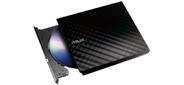 ASUS SDRW-08D2S-U LITE / BLK / G / AS retail,  dvd-rw,  external ; 90-DQ0435-UA221KZ /  Привод