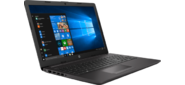 HP Ryzen 3 2200U 255 G7  /  15.6 FHD AG SVA 220  /  4GB 1D DDR4 2400  /  128гб TLC  /  Win10Pro64  /  No ODD  /  1yw  /  Jet    kbd TP Imagepad with numeric keypad  /  AC 1x1+BT 4.2  /  Dark Ash Silver Textured with HD Webc