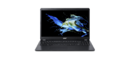 Acer Extensa EX215-51-59Y1 Intel Core i5-10210U / 8192MB / 512гб SSD / Integrated / 15.6'' FHD (1920x1080) / WiFi / BT4.0 / 0.3MP / SDXC / 2cell / 1.90kg / Linux / 1Y / BLACK