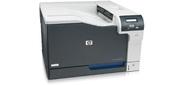 HP Color LaserJet Professional CP5225dn Printer  (A3,  600dpi,  20 (20)ppm,  192Mb,  Duplex,  2trays 250+100,  USB / LAN)
