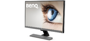 "BENQ 27"" EW277HDR VA LED 1920x1080 16:9 300 cd / m2 4 (12)ms 20M:1 охват 93% DCI-P3 HDR10 178 / 178 D-sub 2*HDMI Flicker-free Speaker Black"