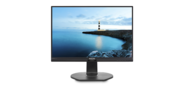 "МОНИТОР 27"" PHILIPS 272B7QPJEB / 00 Black с поворотом экрана  (IPS,  LED,  Wide,  2560x1440,  5 ms,  178° / 178°,  350 cd / m,  20M:1,  +HDMI,  +DP,  +USB,  +MM)"