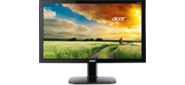 Монитор жидкокристаллический Acer Монитор LCD KA240HQBbid 23, 6'' 16:9 1920х1080 TN,  nonGLARE,  300cd / m2,  H170° / V160°,  100M:1,  1ms,  VGA,  DVI,  HDMI,  Tilt,  3Y,  Black