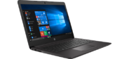 """HP 255 G7 Ryzen 3 2200U 2.5GHz,  15.6"""" FHD  (1920x1080) AG,  8192Mb DDR4 (1),  256гб SSD,  No ODD,  41Wh,  1.8kg,  1y,  Dark Ash Silver,  Win10Pro64"""