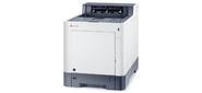 Цветной Лазерный принтер Kyocera P7240cdn  (A4,  1200 dpi,  1024 Mb,  40 ppm,   дуплекс,  USB 2.0,  Gigabit Ethernet)