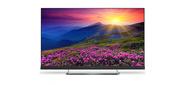 """Телевизор LED TCL 55"""" L55C8US черный Ultra HD 60Hz DVB-T2 DVB-C DVB-S2 USB WiFi Smart TV  (RUS)"""