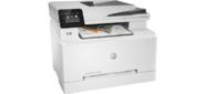 HP Color LaserJet Pro MFP M281fdw  (p / c / s / f,  600x600dpi,  ImageREt3600,  21 (21)ppm,  256Mb,  ADF35 sheets,  2 trays150+1,  duplex,  PS,  USB / LAN / ext.USB,  1y warr,  Cartridges 3200 b &2500 cmy pages in box,  repl.B3Q11A)
