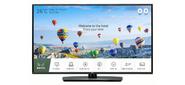 "Телевизор LED LG 49"" 49UT661H черный Ultra HD 60Hz DVB-T DVB-T2 DVB-C DVB-S DVB-S2 USB  (RUS)"
