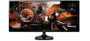 """LG 25UM58-P 25"""" IPS LED,  2560x1080,  5ms,  250cd / m2,  5Mln:1,  178° / 178°,  HDMI*2,  Black замена 25UM57-P"""