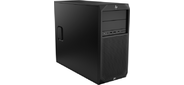 HP Z2 G4 TW,  Core i7-8700K,  8GB  (2x4GB) DDR4-2666 nECC,  1TB SATA,  DVD-ODD,  Intel UHD GFX 630,  mouse,  keyboard,  Win10p64