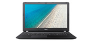 "Acer Extensa EX2540-593B Core i5 7200U / 4Gb / SSD128Gb / UMA / 15.6"" / HD  (1366x768) / Linpus / black / WiFi / BT / Cam"