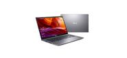 """ASUS XMAS Laptop 15 X509UA-EJ021T Core i3-7020U / 8192Mb / 256гб M.2 SSD / 15.6"""" FHD AG  (1920x1080) / no ODD / Intel UHD 620 / WiFi / BT / Cam / Win10Home64 / 1.8Kg / Slate_Grey"""