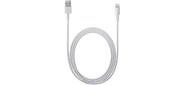 Apple MD819ZM / A Lightning to USB Cable  (2 m)
