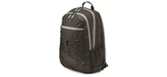 "Active Backpack Black / Mint Greencons  (for all hpcpq 10-15.6"" Notebooks) cons"