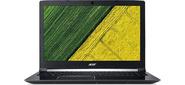 "Acer Aspire A717-72G-54W4 Intel Core i5-8300H / 8192Mb / 1Tb / nVidia GeForce GTX 1050 4G / 17.3"" / FHD  (1920x1080) / WiFi / BT / Cam / Linux / black"
