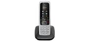 Р / телефон Siemens Gigaset C430  (черный)