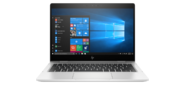 "HP EliteBook x360 830 G6 13.3"" (1920x1080) / Touch / Intel Core i7 8565U (1.8Ghz) / 32768Mb / 1тб SSD / noDVD / Int:Intel HD Graphics 620 / LTE / 3G / 53WHr / war 3y / 1.35kg / silver / Win10Pro64 + Sure View"