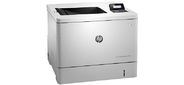 HP Laser Jet Enterprise 500 color M552dn A4,  1200dpi,  ImageREt 3600,  33 (33) ppm,  1Gb,  2-trays 100+550,  Duplex,  USB / GigEth