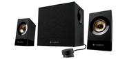 Logitech Z533 Speaker System  Multimedia