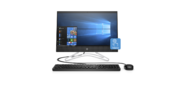 "Моноблок HP 22-c0121ur AiO   21.5""  (1920x1080) Touch Intel Core i7 9700T  (Ghz) 8192Mb 256SSDGb noDVD Ext: nVidia GeForce MX110  (2048Mb) Cam BT WiFi war 1y 5.39kg Jack Black  W10 + USB KBD,  USB MOUSE"