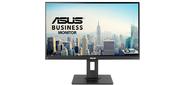 "ASUS BE27AQLB 27"" IPS LED 2K,  2560 x 1440,  5ms,  350 cd / m2,  100Mln:1,  178° / 178°,  DVI,  HDMI,  DisplayPort,  miniDP,  USB-Hub,  Tilt,  Swivel,  Pivot,  регул. по высоте,  колонки,  VESA,  Black,  90LM03I0-B01370"