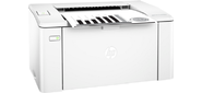 HP LaserJet Pro M104w A4,  1200dpi,  22ppm,  128Mb,  2 trays 150+10,  USB / WiFi 802.11 b / g / n,  Cartridge 1400 pages & USB cable 1m in box,  1y warr.  (repl. P1102w)