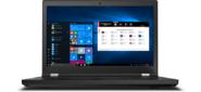 "ThinkPad T15g Gen 1 15.6"" FHD  (1920x1080) IPS 500N,  i7-10750H 2.6G,  2x16GB DDR4 2933,  512GB SSD M.2,  RTX 2070 Super 8GB,  WiFi 6,  BT,  NoWWAN,  FPR,  SCR,  TPM2,  IR Cam,  6cell 94Wh,  230W,  Win 10 Pro,  3Y PS"