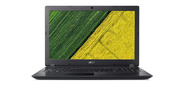 "Acer Aspire A315-51-54VT Core i5 7200U / 4Gb / 500Gb / UMA / 15.6"" / HD  (1366x768) / Win10Home64 / blue / WiFi / BT / Cam"