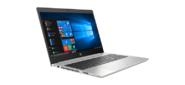 """HP ProBook 450 G7 Intel Core i5-10210U, 8192Mb DDR4, 256гб SSD, nVidia GeForce MX250 2G,  15.6"""" FHD  (1920x1080) AG, 45Wh LL, FPR, 2kg, 1y, Silver, Dos"""