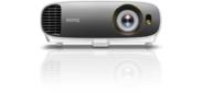 Проектор Benq W1720 DLP 2000Lm  (3840x2160) 10000:1 ресурс лампы:4000часов 1xUSB typeA 2xHDMI 4.2кг