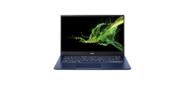"""Acer Swift 5 SF514-54T-59VD Intel Core i5-1035G1 / 8192Mb / SSD 256гб / 14.0"""" / IPS / Touch / FHD  (1920x1080) / WiFi / BT / Cam / Win10Home64 / blue"""