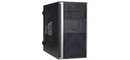 Mini Tower InWin EMR035 Black RB-S450HQ70 H U3.0*2+A (HD) mATX