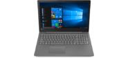 "Lenovo V330-15IKB 15.6"" FHD (1920x1080) AG,  I3-8130U,  4GB DDR4,  256GB SSD,  Intel HD Graphics,  DVD+-RW DL,  WiFi,  BT,  Camera,  2cell,  DOS ,  IRON GREY,  1, 8 kg,  1y, c.i"