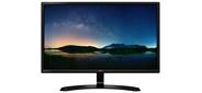 """LG 21.5"""" 22MP58VQ-P IPS LED,  1920x1080,  5ms,  250cd / m2,  5Mln:1,  178° / 178°,  D-Sub,  DVI,  HDMI,  Black"""