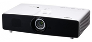 Проектор Canon LX-MU500  (DLP,  WUXGA 1920x1200,  5000Lm,  2500:1,  HDMI,  LAN,  MHL,  2x10W speaker,  lamp 2500hrs,  WHITE,  5.4kg)