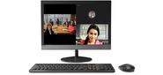 "Моноблок Lenovo V130-20IGM 19.5"" WXGA+ PS J5005  (1.5),  4Gb,  500Gb 7.2k,  UHDG 605,  CR,  noOS,  GbitEth,  WiFi,  BT,  65W,  клавиатура,  мышь,  черный 1440x900"