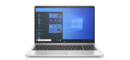 "HP ProBook 450 G8 Core i3-1115G4 3.0GHz 15.6"" FHD  (1920x1080) AG, 8GB DDR4 (1), 256Gb SSD, 45Wh LL, No FPR, 1.8kg, 1y, Silver, Win10Pro"