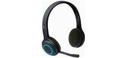 Headset Logitech H600 Wireless