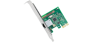 ThinkStation Intel I210-T1 Single Port Gigabit Ethernet Adapter