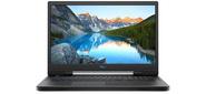 """Dell G7 7790 Core i5 9300H / 8Gb / 1Tb / SSD256Gb / nVidia GeForce GTX 1660 Ti MAX Q 6Gb / 17.3"""" / IPS / FHD  (1920x1080) / Windows 10 / grey / WiFi / BT / Cam"""