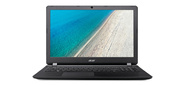 Acer Extensa EX2540-51TZ Intel Core i5-7200U 2.50GHz Dual / 6GB / 500GB / Integrated /  15.6'' HD (1366x768) nonGLARE / noDVD / WiFi / BT4.0 / 0.3MP / SD / 4cell / 2.40kg / Win10Home64 / 1Y / BLACK
