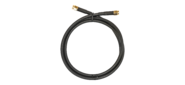 MikroTik SMA-Male to SMA-Male cable  (1m)