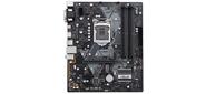 ASUS PRIME B360M-A,  LGA1151,  B360,  4xDDR4,  D-Sub + DVI + HDMI,  SATA3,  Audio,  Gb LAN,  USB 3.1*5,  USB 2.0*6,  COM*1 header  (w / o cable),  LPT*1 header  (w / o cable),  mATX