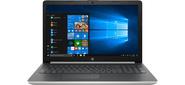 "HP 15-da0450ur 15, 6"" FHD,  Intel Core i3-7020U,  4Gb,  1Tb + 16гб Intel Optane,  no ODD,  NVidia MX110 2G,  Win10,  серебристый"