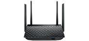 ASUS RT-AC58U  /  /   RT-AC58UASUS RT-AC58U  /  /   роутер  802.11b / g / n / ac,  до 400 + 867Мбит / c,  2, 4 + 5 гГц,  4 антенны,  USB,  GBT LAN ; 90IG0540-B09430