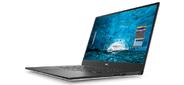 "Dell XPS 15 9570 Intel Core i9-8950HK / 16384Mb / 512гб SSD / noDVD / nVidia GeForce GTX1050Ti-4G / 15.6"" (3840x2160) / Cam / BT / WiFi / 97WHr / war 2y / 2.06kg / silver / Win10Pro64 TPM,  FPR,  Thdt 3"
