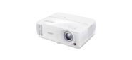 Acer projector H6810,  DLP 4K,  3500Lm,  12000 / 1,  HDMI,  10W,  DC 5V,  Bag,  3.5Kg