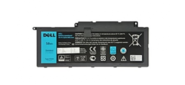 Dell 451-BBZG Battery Primary 4-cell 68W / HR  (Latitude5280 / 5290 / 5480 / 5490 / 5580 / 5590)