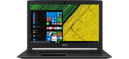 "Acer Aspire A517-51G-55LY Intel Core i5-8250U,  8192Mb,  1Tb,  SSD 128гб,  nVidia GeForce Mx150 2G,  17.3"" / IPS / FHD  (1920x1080),  WiFi,  WiMax,  BT,  Cam,  3320mAh,  Win10Home64,  black"